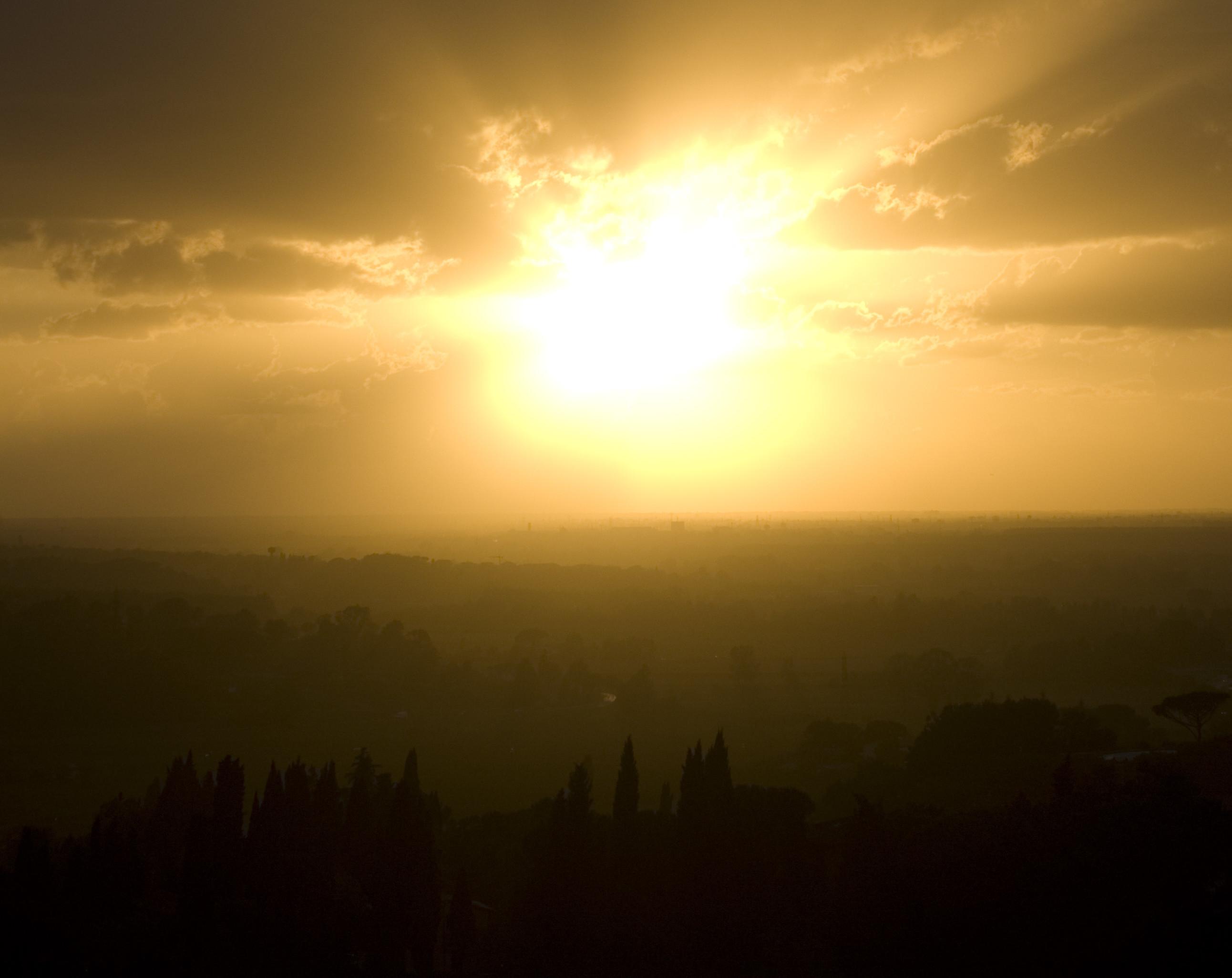 Aprite le finestre al nuovo sole
