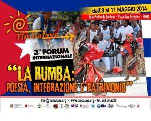 forum2014 - TIMBALAYE