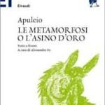 La Metamorfosi o l'asino d'oro di Apuleio