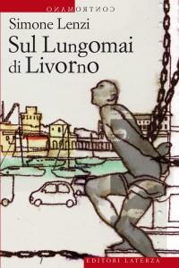 Illustrazione grafica in copertina di Onze. Onze è un illustratore romano, classe 1967. Il suo vero nome è Stefano Centonze.