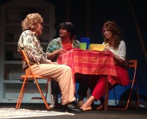 IL TEMPO DELLE MAIL -  con Andrea Lolli, Milena Miconi e Patrizio Cigliano,   Regia di Marco Simeoli