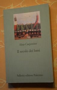 Il secolo dei lumi, Alex Carpentier