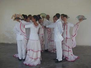 Ballerini di Danzòn
