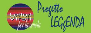 progetto leggenda - sito