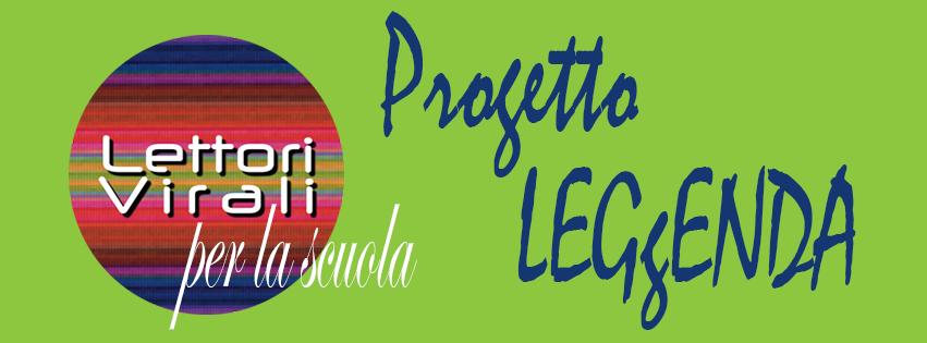 PROGETTO LEGGENDA
