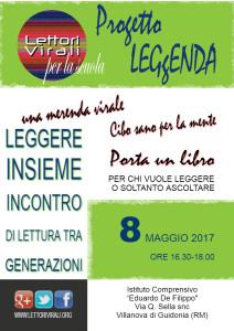 08.05.2017-locandinaLeggenda_-LEGGEREINSIEME