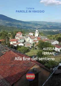COPERTINA - ALLA FINE DEL SENTIERO
