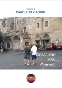 COPERTINA - GEMELLI